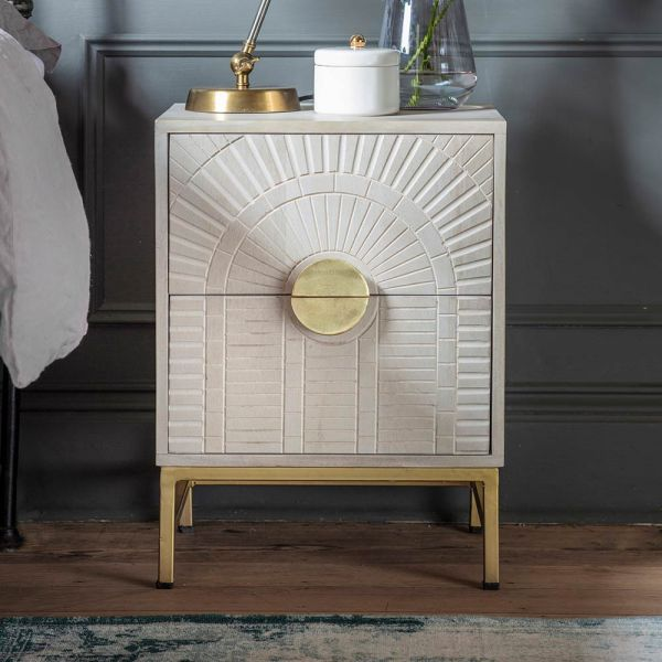 Coco Bedside Drawers