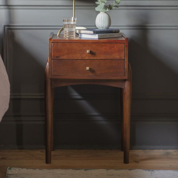 Quinn Bedside Drawers