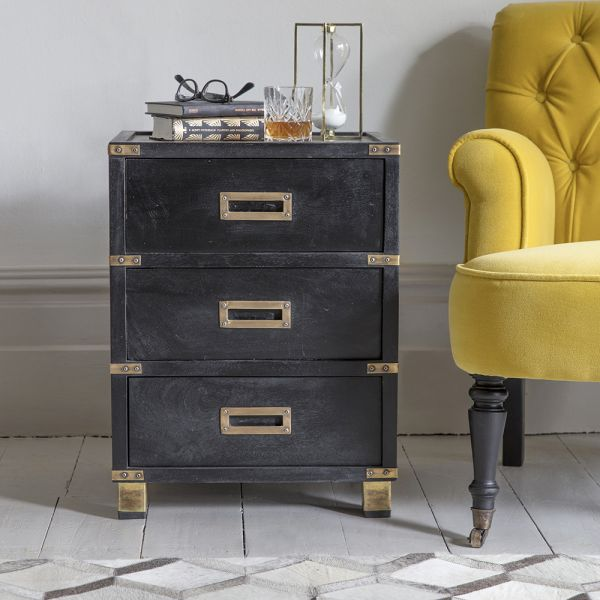 Greenwich Bedside Drawers