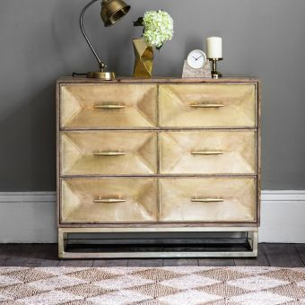 Pascali Chest of Drawers