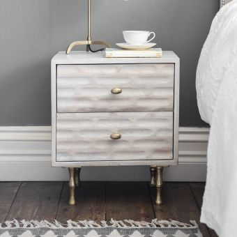 Ashridge Bedside Drawers