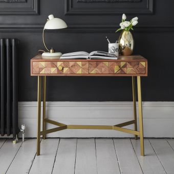 Toledo Console Table