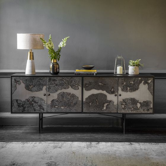Mercury Sideboard