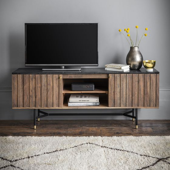 Berkeley Marble Media Unit