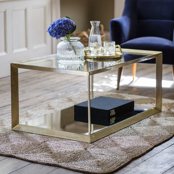 Belvedere Coffee Table
