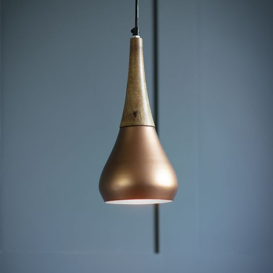 Avery Pendant Light