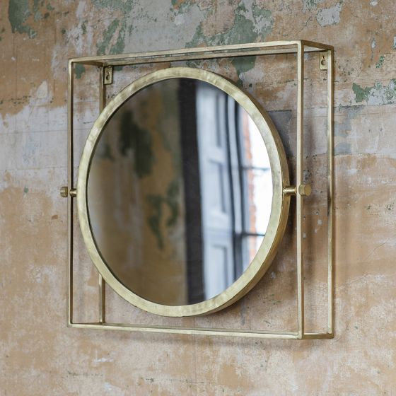 Ida Wall Mirror - Small