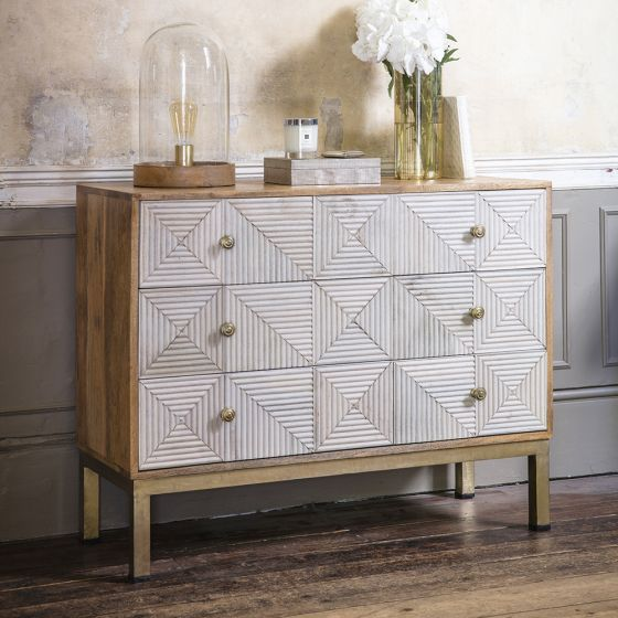 Oakville Chest of Drawers
