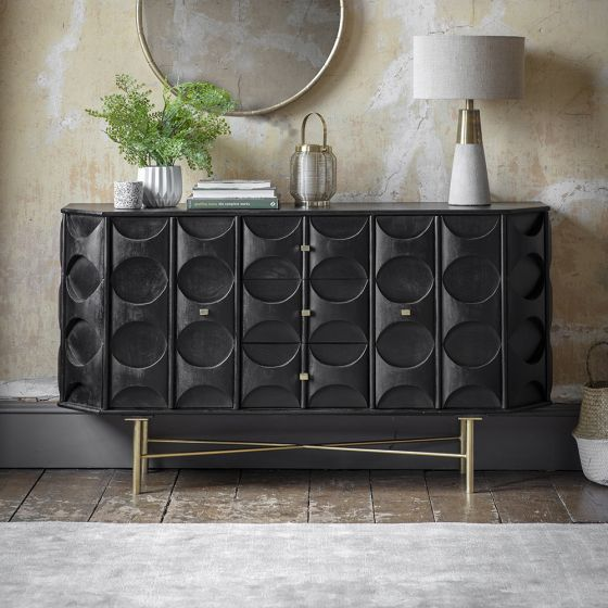Revolution Sideboard