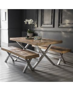 Honeycomb Dining Table - Medium