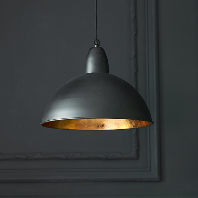 The Contemporary Pendant Light