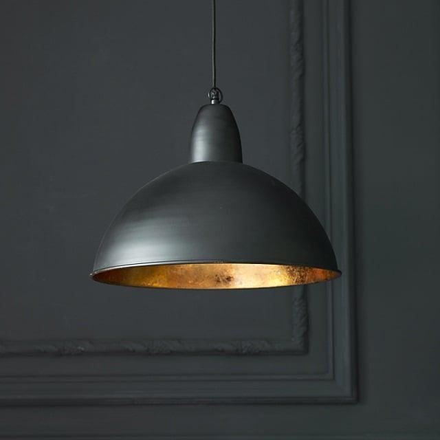 The Contemporary Pendant Light