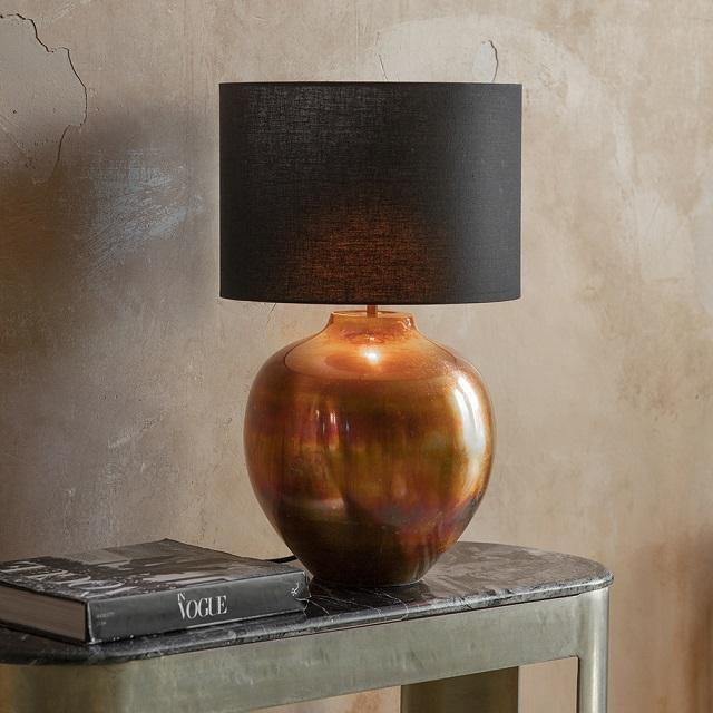 The Alhambra Pendant Light