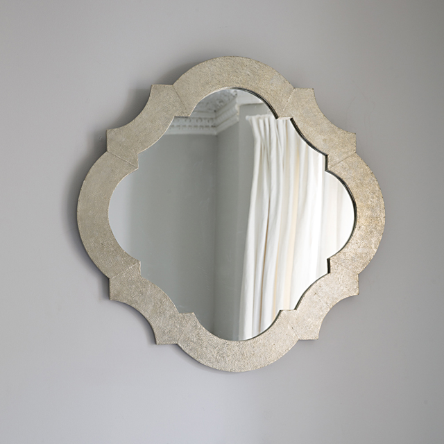 The Ida Wall Mirror