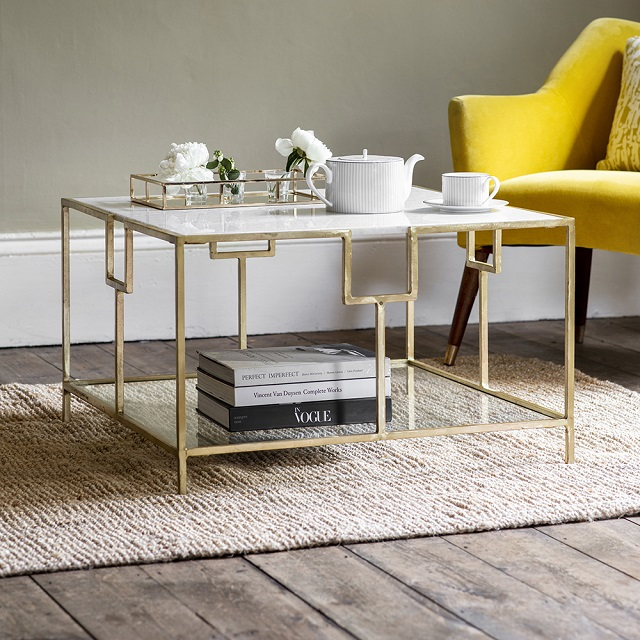 The Gatsby Coffee Tables