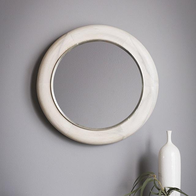 Troika Mirror